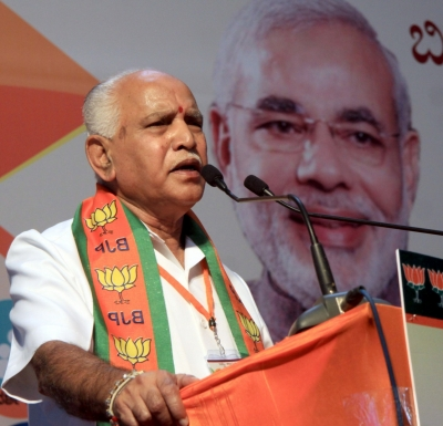 No stay on Yeddyurappa swearing-in after midnight battle in Supreme Court (Second Lead)
