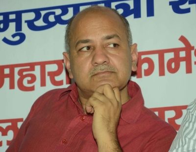 Sisodia writes to LG, reiterates demands