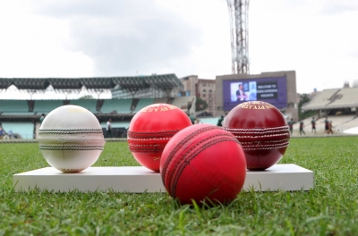 No Dukes, only Kookaburra ball to be used in Sheffield Shield