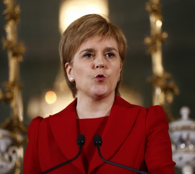 Scottish First Minister to announce new curbs