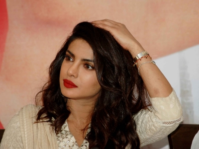 Priyanka Chopra apologises for his comment on calling Sikkim 'Insurgency troubled'