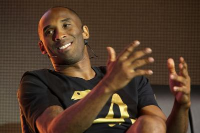 NBA legend Kobe Bryant killed in California helicopter crash (Lead)