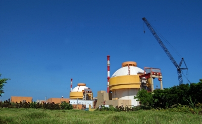 TN seeks entire 2000 MW power from Kudankulam 3, 4 units