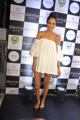 Lisa Haydon to feature in music video by Zaeden