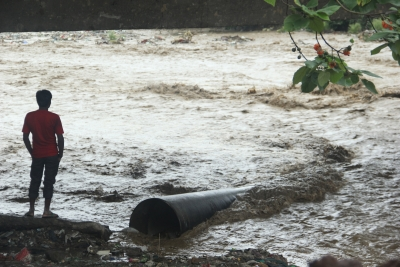 Heavy rains pound Uttarakhand