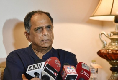 Pahlaj Nihalani removed as censor board chief