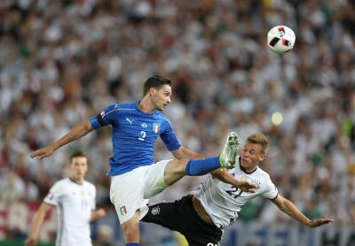 De Sciglio s leg injury not serious: Juventus