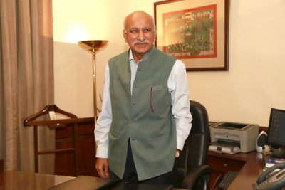 Shared prosperity key to peace in Indo-Pacific region: Akbar