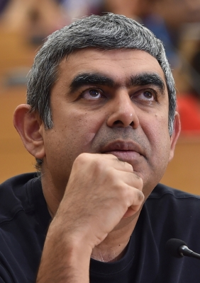 Sikka s exit from Infosys unfortunate but not unexpected: Experts