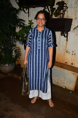 Stepping out of comfort zone: Tanuja Chandra on Irrfan starrer