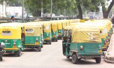 ALERT: Auto fares in Delhi to go up from Tuesday