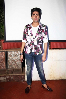 Performance is beyond gender stereotypes: Former Mr. Gay India Sushant