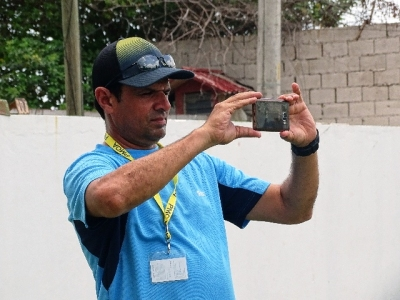 Aleem Dar breaks record for most Tests as umpire
