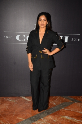 Short films are quicker, to the point: Bhumi Pednekar