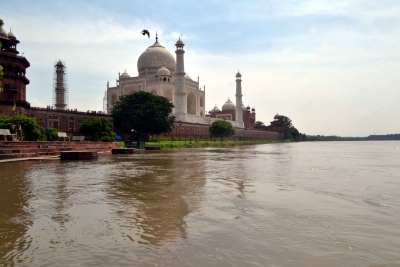 World Rivers Day celebrated with fervour in Agra