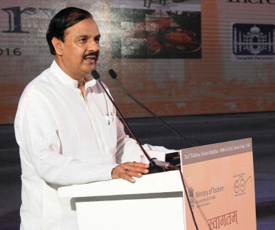 ASI is checking illegal encroachments in monuments: Minister