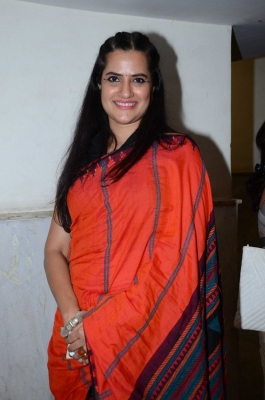 We re conditioned to park women into stereotypes: Singer Sona Mohapatra