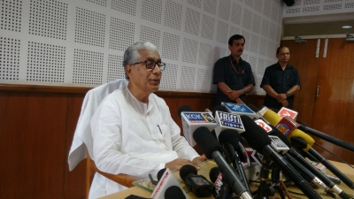 Tripura urges Centre to resume dialogue with terror outfits