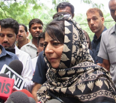 Mehbooba, Army pay tribute to soldiers killed in Shopian attack