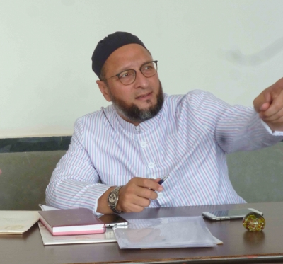 Ambedkar-Owaisi to join hands for 2019 elections