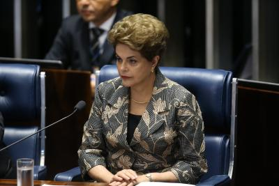 Dilma Rousseff is Accused of Creating an Organised Crime Structure
