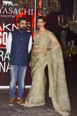 Weddings are my favourite occasion: Sabyasachi
