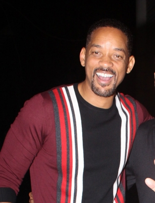 Will Smith to host TV series based on Earth
