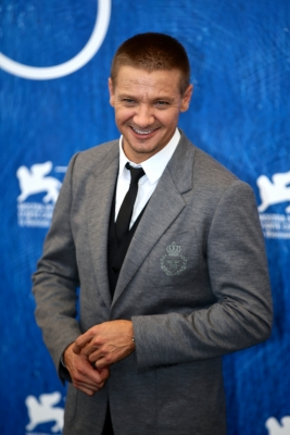 Jeremy Renner wants more kids