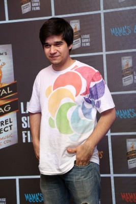 Realism in cinema transformed from proletariat to bourgeoisie: Vivaan Shah