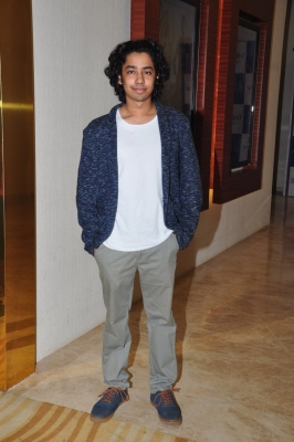 Won t take National Award for granted: Actor Riddhi Sen