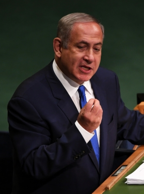 Netanyahu warns Iran to not threaten Israel