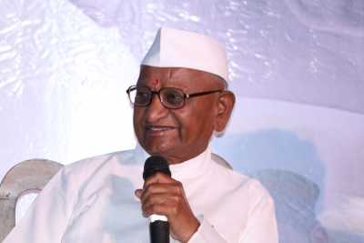 Kejriwal shattered my dream : Hazare s anguished cry (Lead)