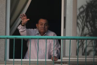 Graft case: Egypt court rejects Mubarak s appeal for reconciliation