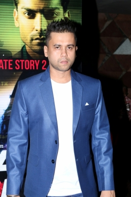 Hate Story 4  to now release on March 9