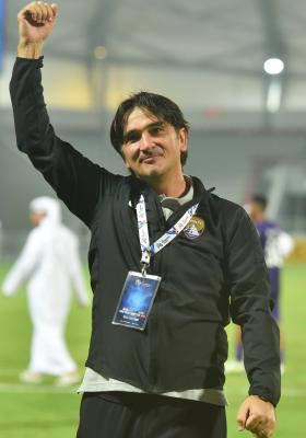 Dalic gets at least two more matches at Croatian bench