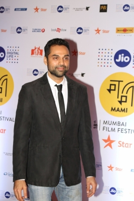 Teaser of Abhay Deol s maiden Tamil film released