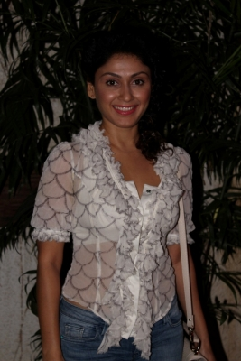 The Cot  addresses problems many Indians experience: Manjari Fadnis