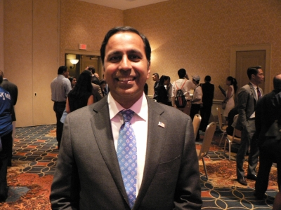 Indian American Congressman seeks action to combat hate crimes