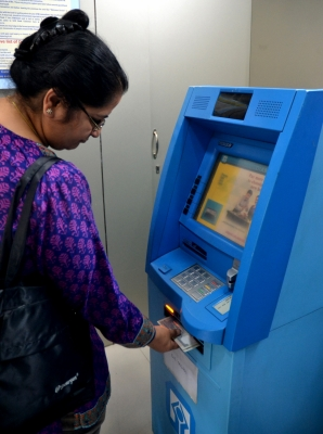 50% ATMs in India may shut by March, digitization to be hit: CATMi