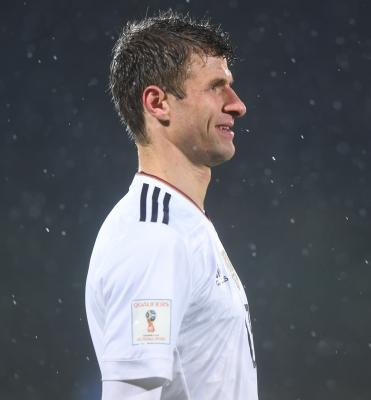My qualities not in demand at Bayern, says Muller
