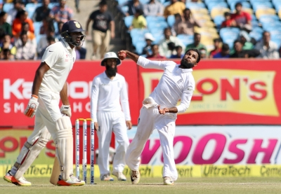 Rashid s chances of Test comeback gain momentum
