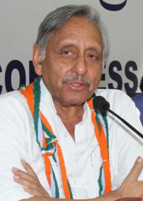 Congress suspends Aiyar from primary membership over  neech  remark