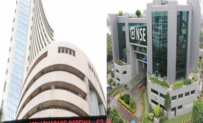 Positive global cues buoy equity markets