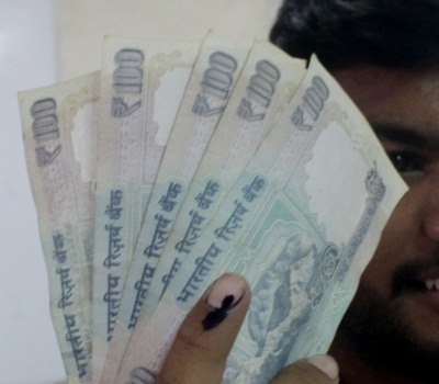 Rupee tracking closer to its fair value, say experts