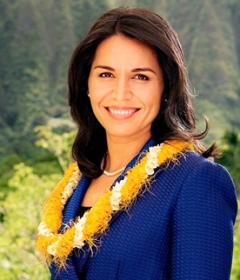 Tulsi Gabbard doesn't regret 2017 meeting with Assad