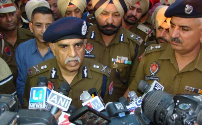 Punjab Police try to catch up as gangsters run amok on social media