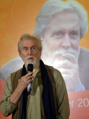 FTII pays tribute to Tom Alter