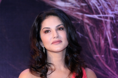 Choose your words wisely, says Sunny Leone