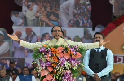 Illegal abattoirs won t be allowed to run in MP: CM
