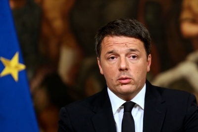 Italy s ruling Democratic Party only defence against populism, the right